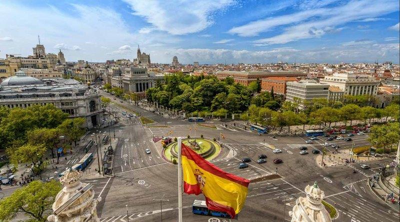 ВНЖ в Испании