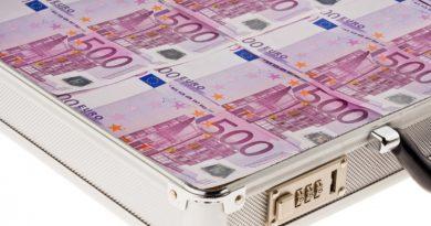 500 тысяч евро