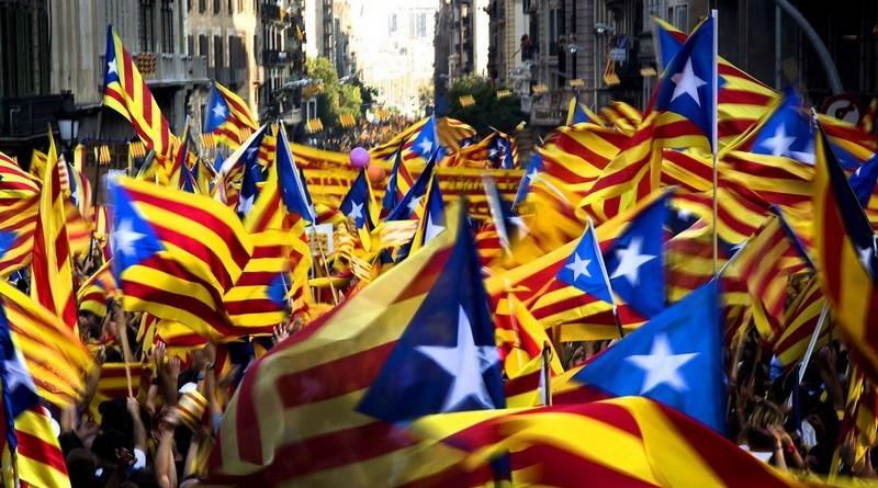 Каталония намерена провозгласить независимость в любом случае