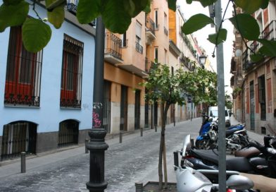 Мадрид центр