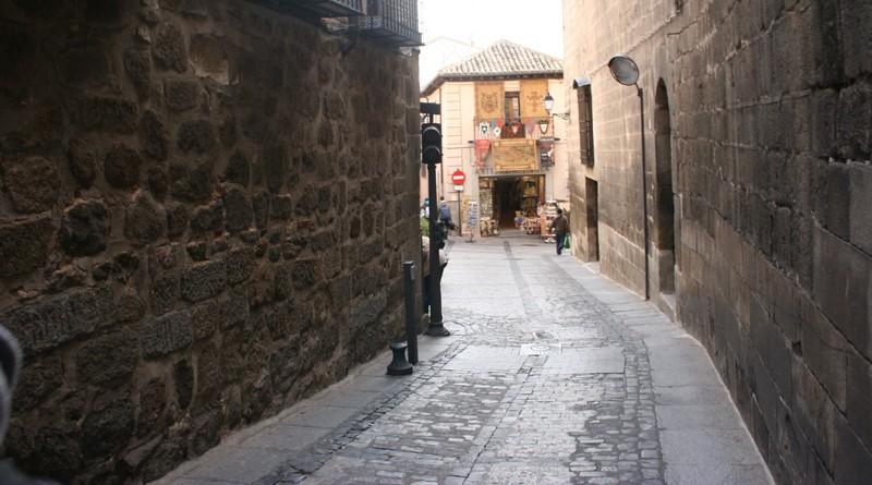 Испания обложила налогом незаконные постройки