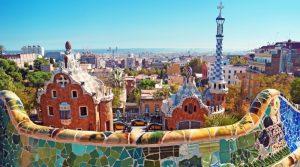 учеба и работа в Испании
