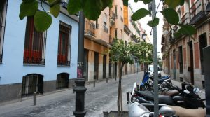 Мадрид центр что там