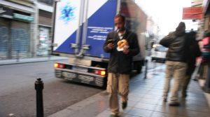 Нелегальная иммиграция в Испанию