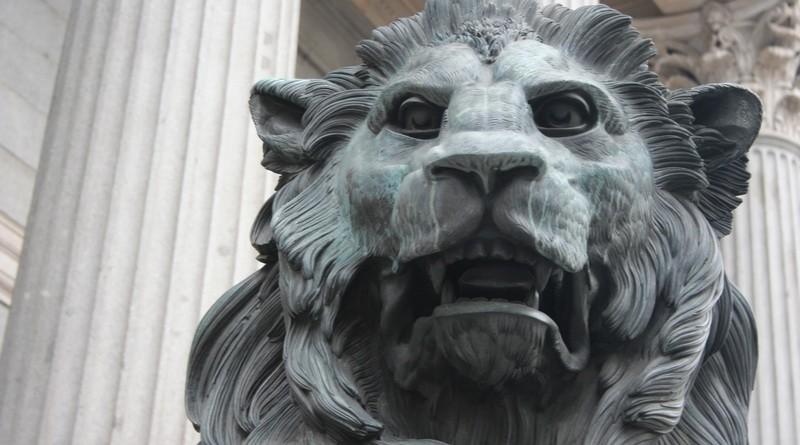 Мадрид город скульптура