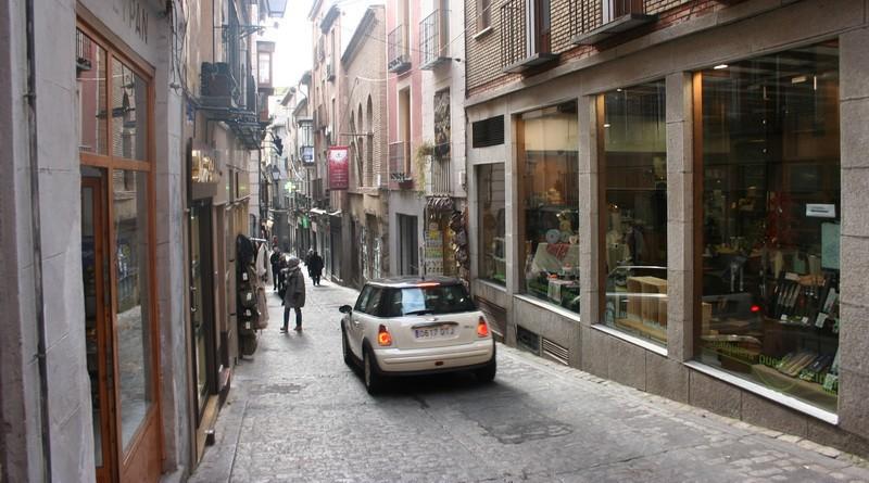 иммигрировать в Испанию