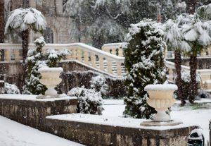 Сочи зимой санатории отдых