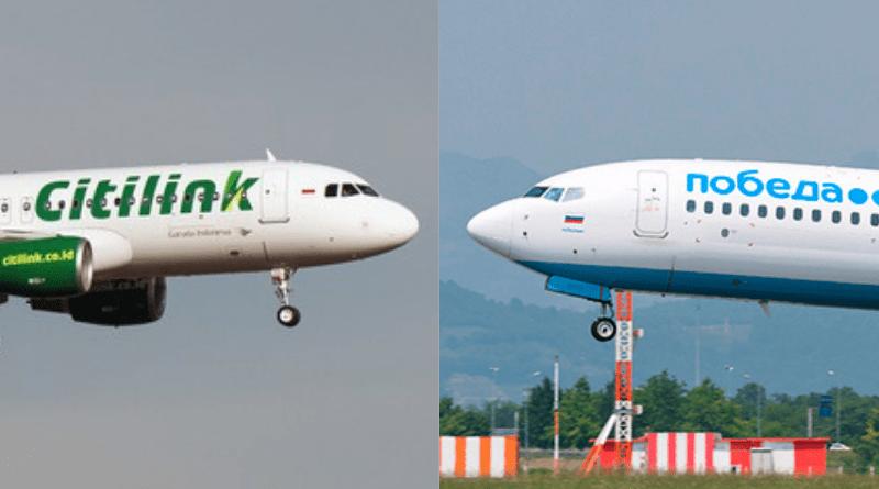 Boeing или Airbus