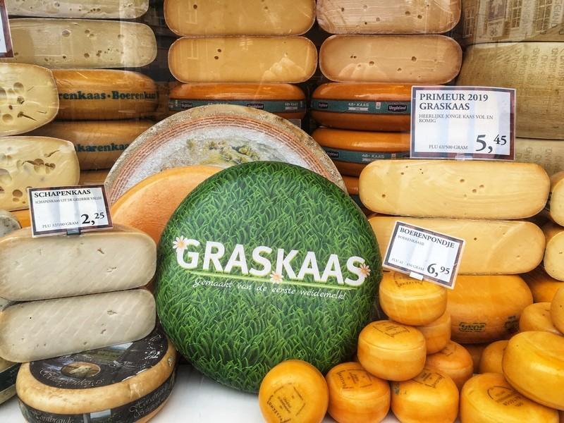 сыр Граскаас